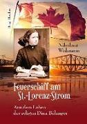 Cover-Bild zu Widmann, Nikolaus: Feuerschiff am St.-Lorenz-Strom