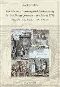 Cover-Bild zu Wilhelm, Andreas: Ein Bild der Hemmung und Enthemmung