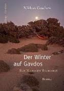 Cover-Bild zu Gaschen, Niklaus: Der Winter auf Gavdos