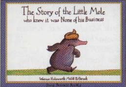 Cover-Bild zu The Story of the Little Mole von Holzwarth, Werner