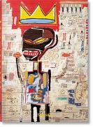 Cover-Bild zu Basquiat. 40th Anniversary Edition von Nairne, Eleanor