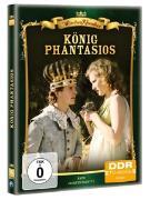 Cover-Bild zu Thomas Rudnick (Schausp.): König Phantasios