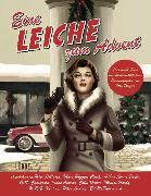 Cover-Bild zu Penzler, Otto (Hrsg.): Eine Leiche zum Advent