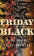 Cover-Bild zu Adjei-Brenyah, Nana Kwame: Friday Black (eBook)