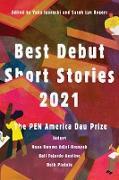 Cover-Bild zu Adjei-Brenyah, Nana Kwame (Ausw.): Best Debut Short Stories 2021 (eBook)
