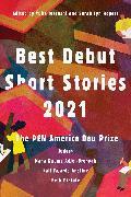 Cover-Bild zu Igarashi, Yuka: Best Debut Short Stories 2021