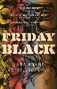 Cover-Bild zu Adjei-Brenyah, Nana Kwame: Friday Black