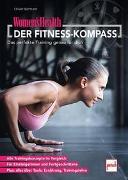 Cover-Bild zu WOMEN'S HEALTH DER FITNESS-KOMPASS von Bertram, Oliver