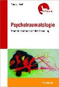 Cover-Bild zu Heedt, Thorsten: Psychotraumatologie