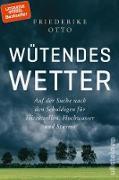 Cover-Bild zu Otto, Friederike: Wütendes Wetter (eBook)