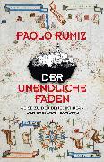 Cover-Bild zu Rumiz, Paolo: Der unendliche Faden (eBook)
