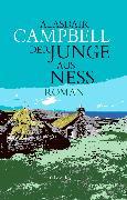 Cover-Bild zu Campbell, Alasdair: Der Junge aus Ness (eBook)