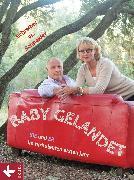 Cover-Bild zu Baby gelandet! (eBook) von Schreiber vs. Schneider