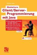 Cover-Bild zu Abts, Dietmar: Masterkurs Client/Server-Programmierung mit Java (eBook)
