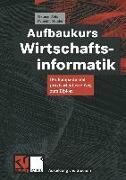 Cover-Bild zu Abts, Dietmar: Aufbaukurs Wirtschaftsinformatik (eBook)