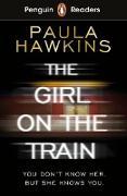Cover-Bild zu Penguin Readers Level 6: The Girl on the Train (ELT Graded Reader) (eBook) von Hawkins, Paula
