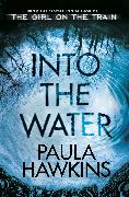 Cover-Bild zu Into the Water (eBook) von Hawkins, Paula