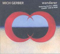 Cover-Bild zu Wanderer von Gerber, Mich