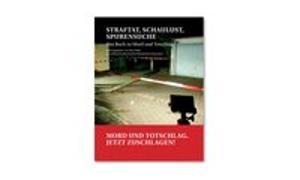 Cover-Bild zu Pellin, Elio (Hrsg.): Straftat, Schaulust, Spurensuche
