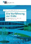 Cover-Bild zu Sippl, Carmen (Hrsg.): Die Verführung zur Güte (eBook)