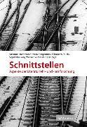 Cover-Bild zu Wintersteiner, Werner (Hrsg.): Schnittstellen (eBook)