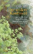 Cover-Bild zu Höllrigl, Ute Karin: Der andere Kontinent (eBook)