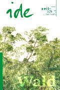 Cover-Bild zu Zelger, Sabine (Hrsg.): Wald (eBook)