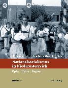 Cover-Bild zu Langthaler, Ernst: Nationalsozialismus in Niederösterreich (eBook)