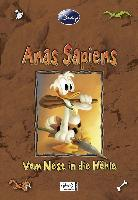 Cover-Bild zu Anas Sapiens - Vom Nest in die Höhle von Disney, Walt