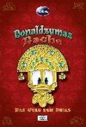 Cover-Bild zu Donaldzumas Rache - Das Gold der Inkas von Disney, Walt