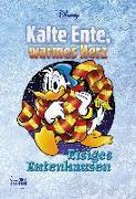 Cover-Bild zu Enthologien 35 von Disney, Walt
