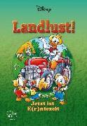 Cover-Bild zu Enthologien 37 von Disney, Walt