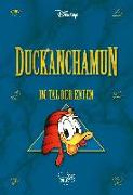 Cover-Bild zu Duckanchamun - Im Tal der Enten von Disney, Walt