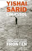 Cover-Bild zu Sarid, Yishai: Limassol / eBook (eBook)