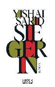 Cover-Bild zu Sarid, Yishai: Siegerin (eBook)