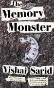 Cover-Bild zu Sarid, Yishai: The Memory Monster (eBook)