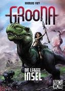 Cover-Bild zu Groona - Die letzte Insel von Frey, Raimund