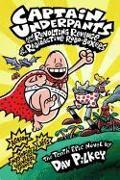 Cover-Bild zu Captain Underpants and the Revolting Revenge of the Radioactive Robo-Boxers von Pilkey, Dav