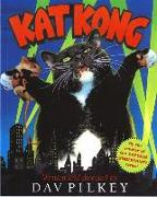 Cover-Bild zu Kat Kong (digest) von Pilkey, Dav
