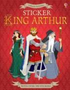 Cover-Bild zu Sticker King Arthur von Reid, Struan