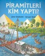 Cover-Bild zu Piramitleri Kim Yapti von Chisholm, Jane