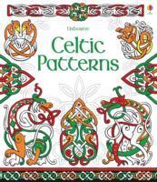Cover-Bild zu Celtic Patterns von Reid, Struan