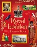 Cover-Bild zu Royal London Picture Book von Reid, Struan