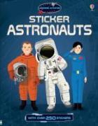 Cover-Bild zu Sticker Astronauts von Reid, Struan