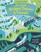 Cover-Bild zu See Inside Bridges, Towers and Tunnels von Reid, Struan