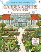 Cover-Bild zu Garden Centre Sticker Book von Reid, Struan
