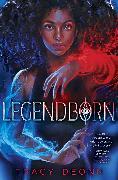Cover-Bild zu Legendborn von Deonn, Tracy