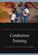 Cover-Bild zu Combatives Training (eBook) von Sagmeister, Jörg