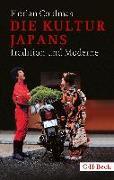 Cover-Bild zu Die Kultur Japans von Coulmas, Florian