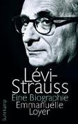 Cover-Bild zu Lévi-Strauss von Loyer, Emmanuelle